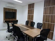 Sala Rio Japurá (reunião)