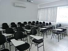 Sala Rio Juruá (treinamento)