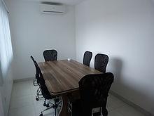 Sala Rio Tefé (reunião)