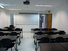 Sala Rio Negro (treinamento)