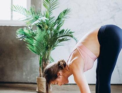 Yoga-Tek Ders