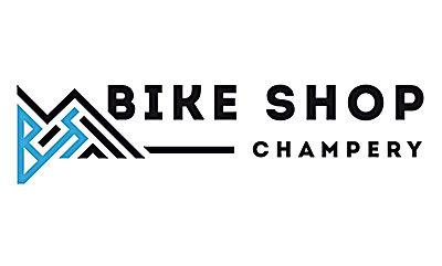 Bike shop Champéry