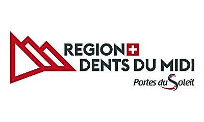 Région Dents du Midi