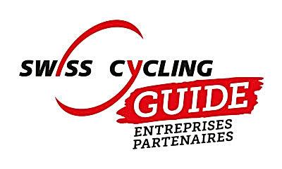 Swiss Cycling Guide