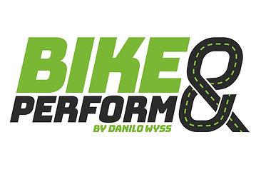 Bike & Perform by Danilo Wyss