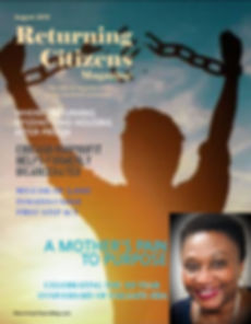 Returning Citizens Magazine