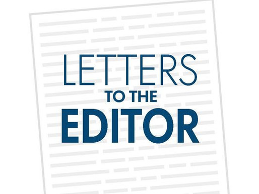 Letter to The Editor: Transitional program helps formerly incarcerated