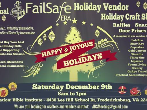 FailSafe-Era December Updates