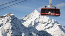 Memories of Zermatt ....