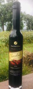 Chocolate Chilli Wine