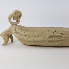Kautere te Wairua (Floating Spirit)