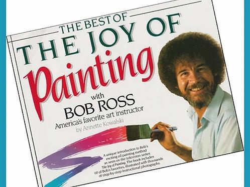 Best of Joy of Painting