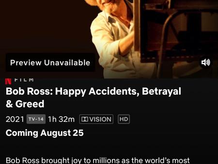 Netflix Documentary Released