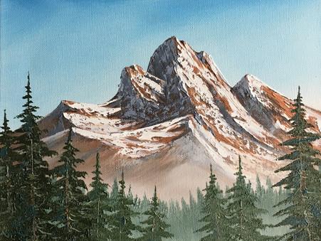Dana Jester paintings