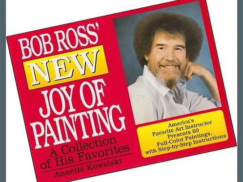 New Joy of Painting