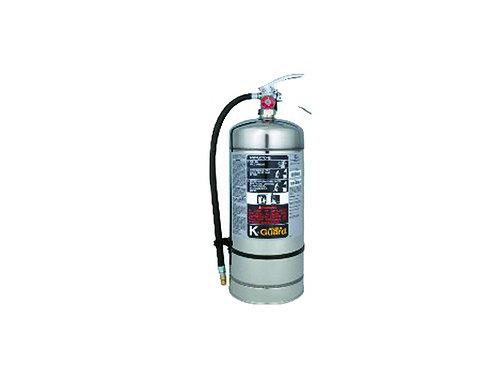 Fire Extinguisher K Type