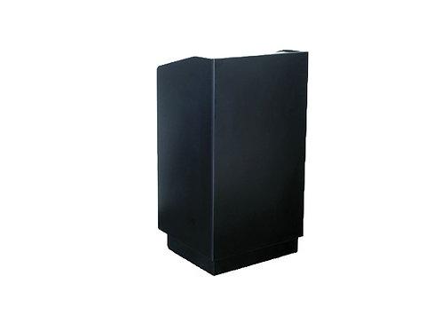 Black Podium