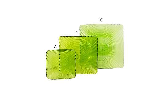 Zeus Lime Green