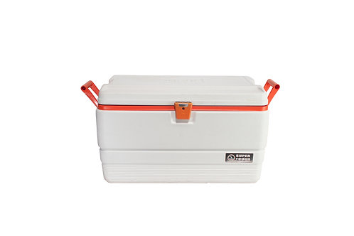 White Ice Chest 95 Lt.