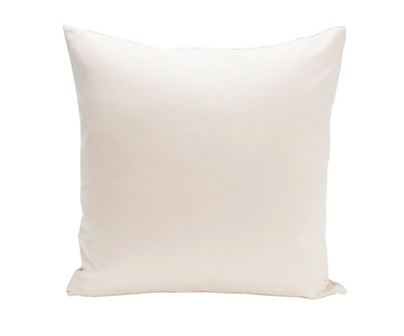 Colored Accent Pillows