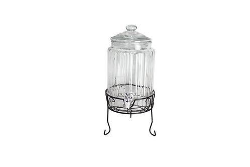 Glass Lemonade Dispenser 1.5 gal