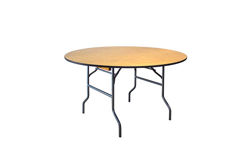 """54"""" Round Table"""