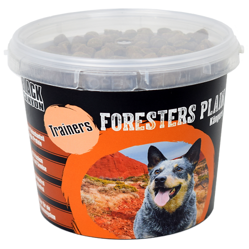 BLACK CANYON TRAINERS FORESTERS PLAIN 700g