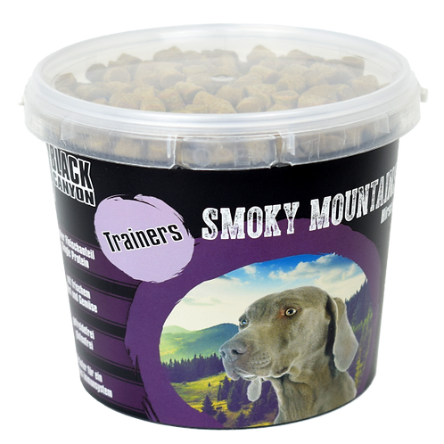 BLACK CANYON TRAINERS Smoky Mountains 700g