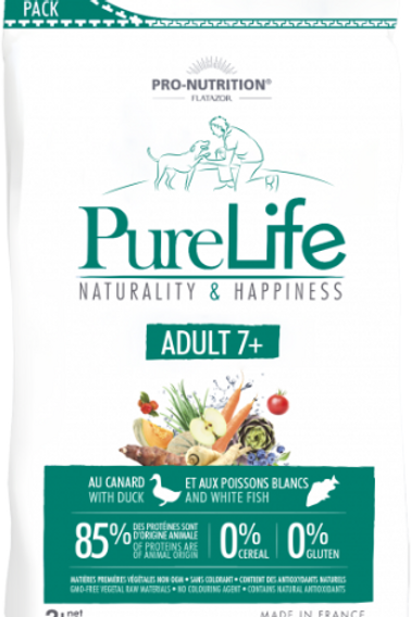 Pure Life Adult 7+