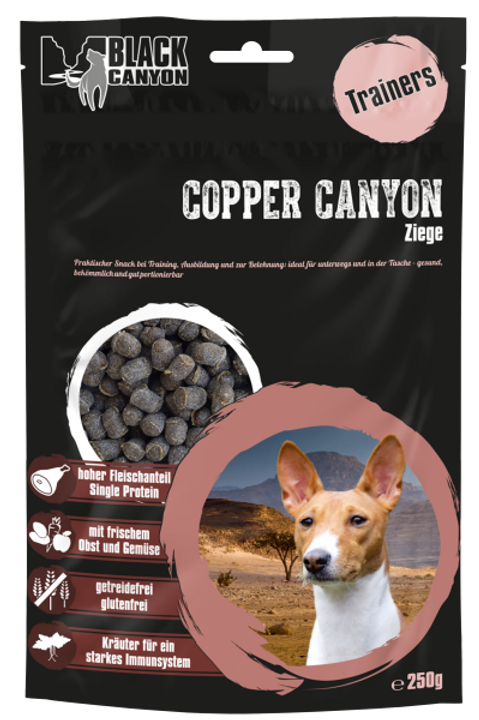 BLACK CANYON TRAINERS Copper Canyon 250g