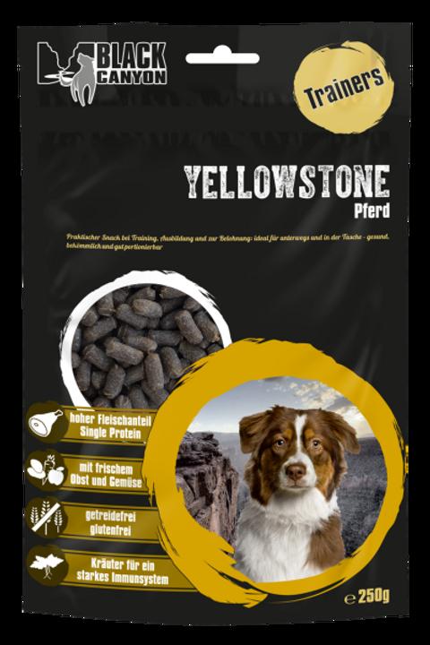 BLACK CANYON TRAINERS Yellowstone 250g