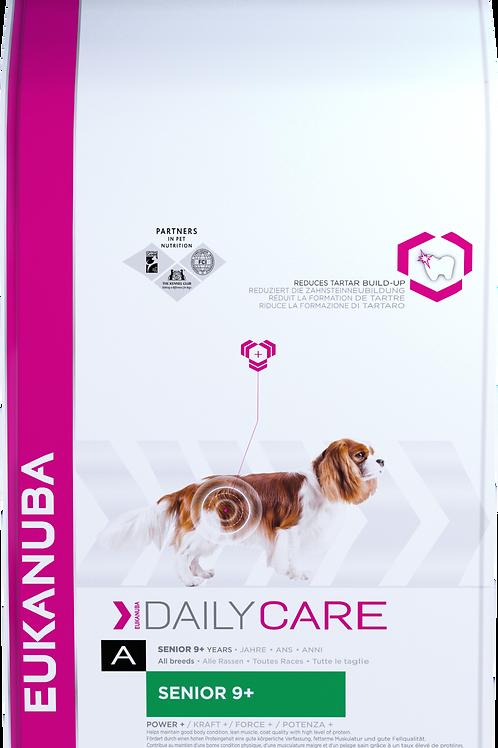 EUKANUBA Daily Care für übergewichtige, kastrierte Hunde
