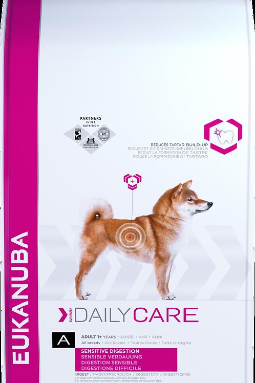 EUKANUBA Daily Care bei empfindlicher Verdauung