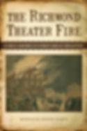 Richmond Theater Fire Book Virginia Meredith Henne Baker LSU Press