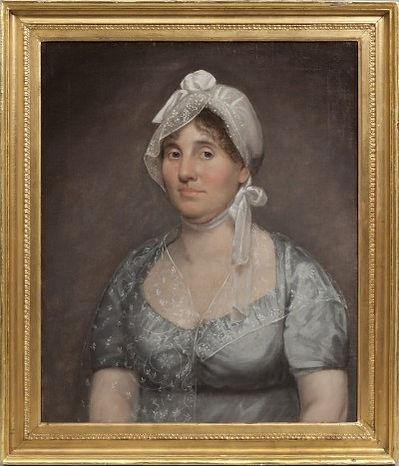Mary Love Scott