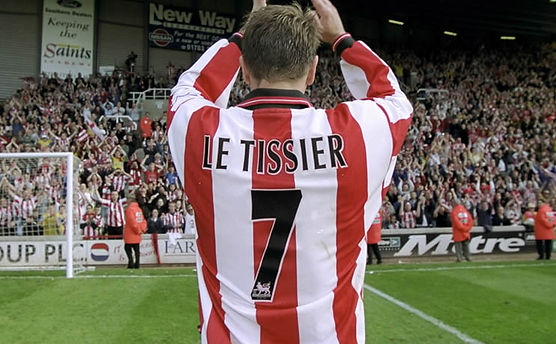 Le Tissier