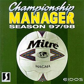 Championship Manger 97/98