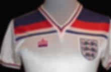England shirt 82