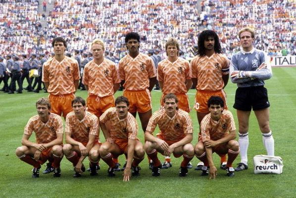 Holland 88 Netherlands
