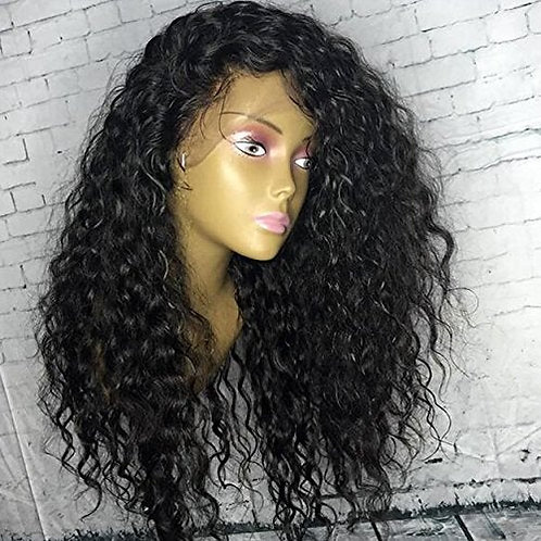 Factory Made Frontal Wigs
