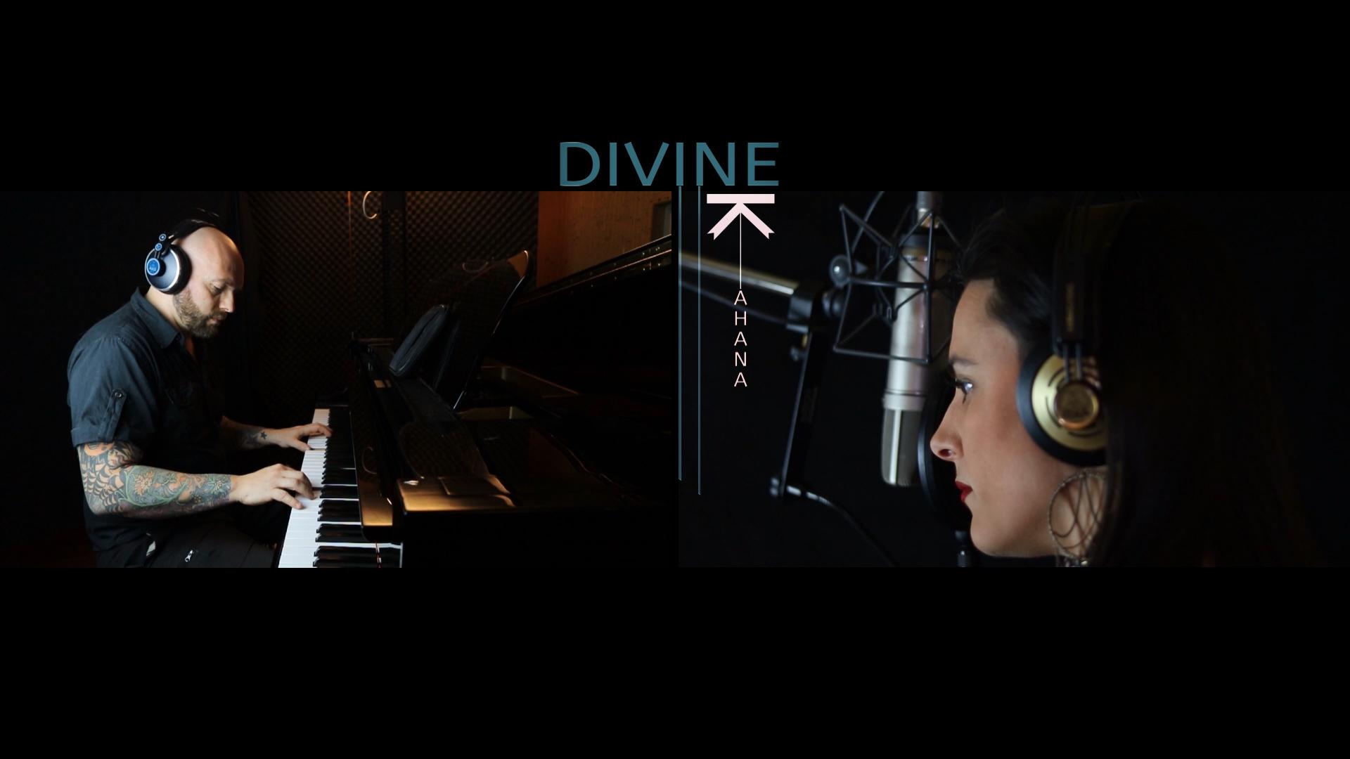 DIVINE K studio