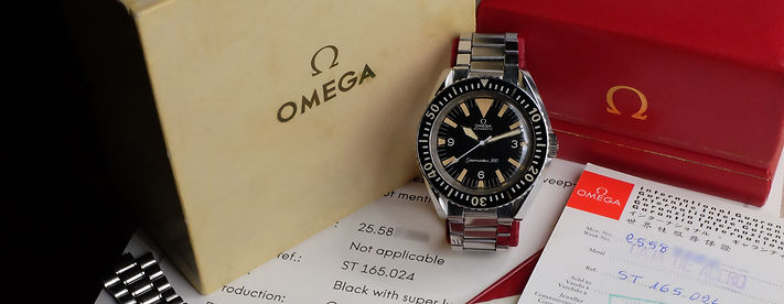 Omega Seamaster 300 'Big Triangle'.JPG