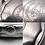 Thumbnail: Enicar Sherpa Super-DIVETTE 'Tropical Champagne dial' Full Set