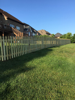 Picket Fence - Brentwood, TN
