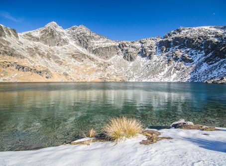 Remarkable Alta Hike
