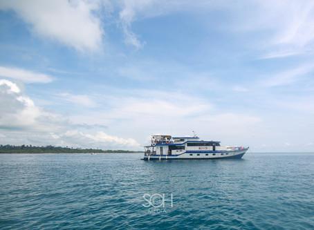 The Arrival - Kai Satu XI (Mentawai  Part.I)