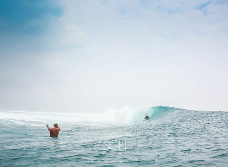 Salt Water Remedy - Kai Satu XI (Mentawai  Part.II)