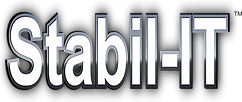 Logo for the agile IT service management applied game: Stabil-IT