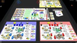 UPGRADE! 3-player setup corrected M