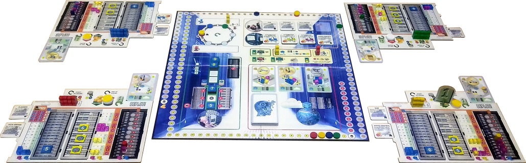 IT infrastructure capacity planning simulation game